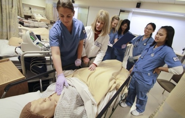 Clinical Nurse Specialist Programs >> California State University San Marcos Awarded HRSA Grant to Create Advanced Nursing Education ...